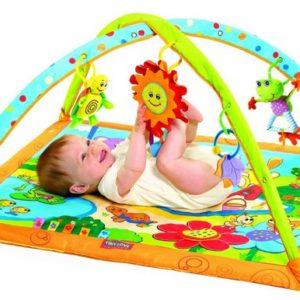 Развивающий коврик Tiny Love «Солнечный день»