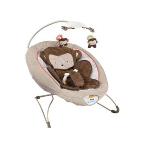 Детское кресло-качалка «Обезьянка» FitchBaby
