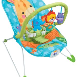 Кресло-качалка «Жирафик» FitchBaby