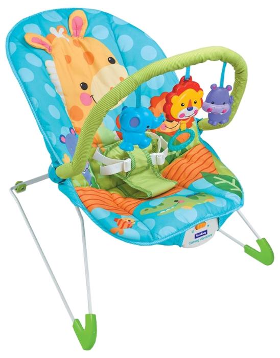 Кресло-качалка «Жирафик»
